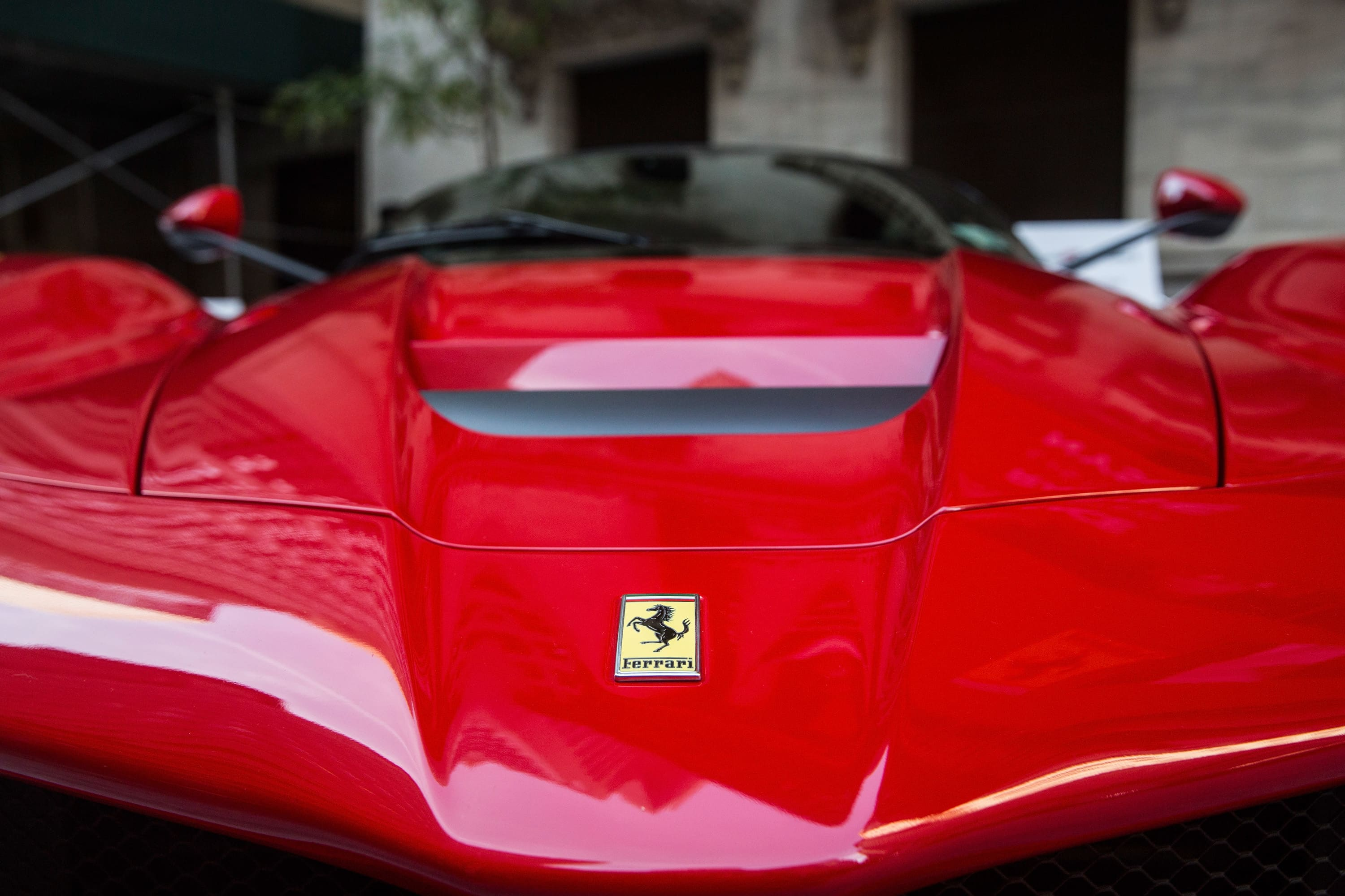 Ferrari Is Now Worth More Than General Motors And Ford