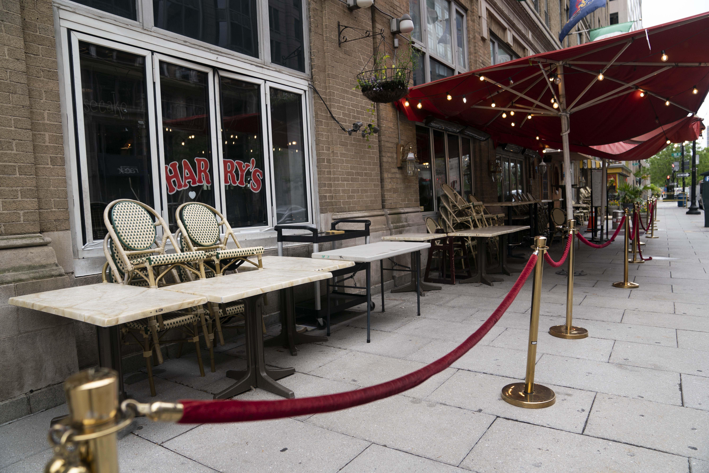 Hard-hit restaurants rush for a lifeline as $28 billion in grants go up for grabs