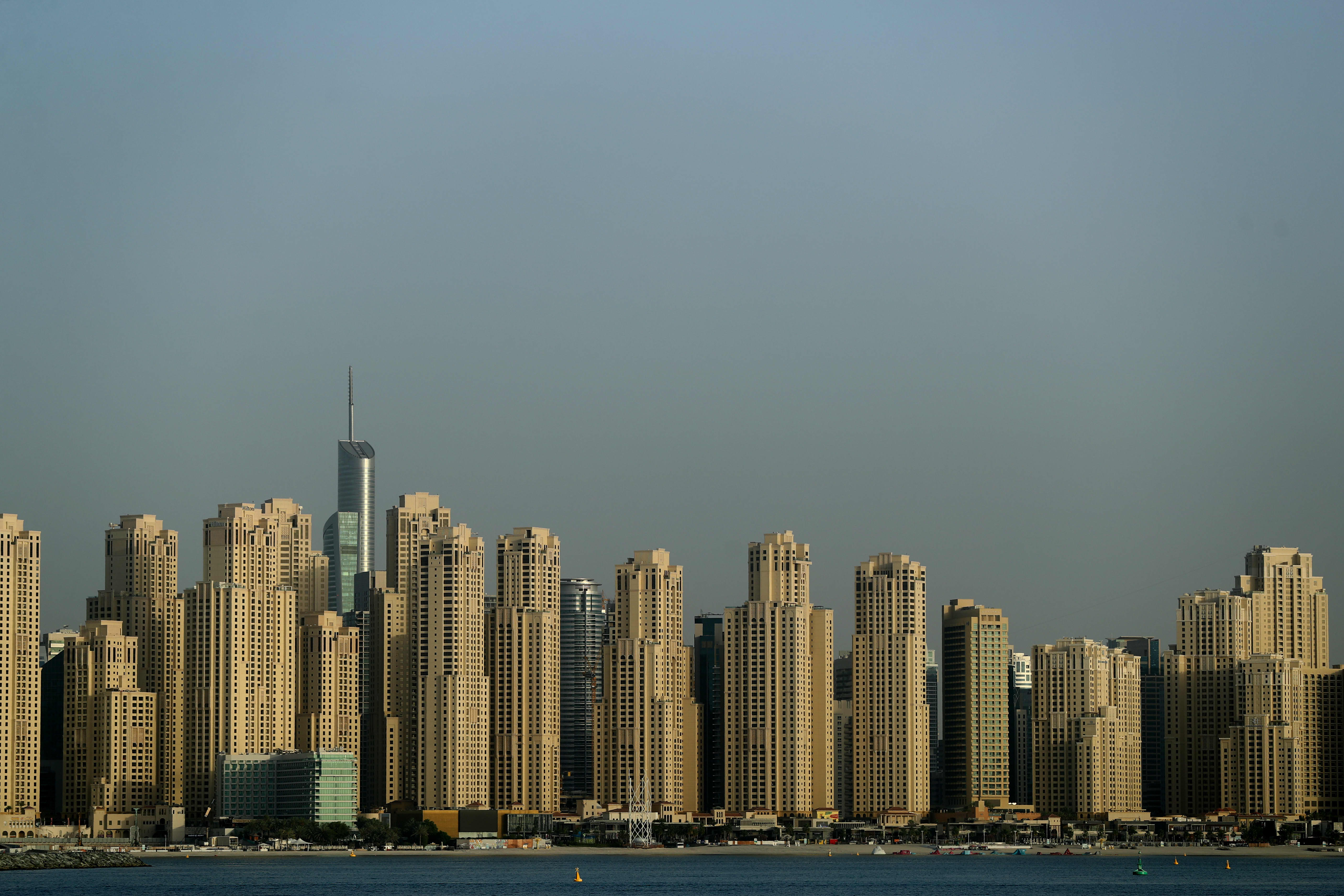 'Golden opportunity' for reforms in GCC economies