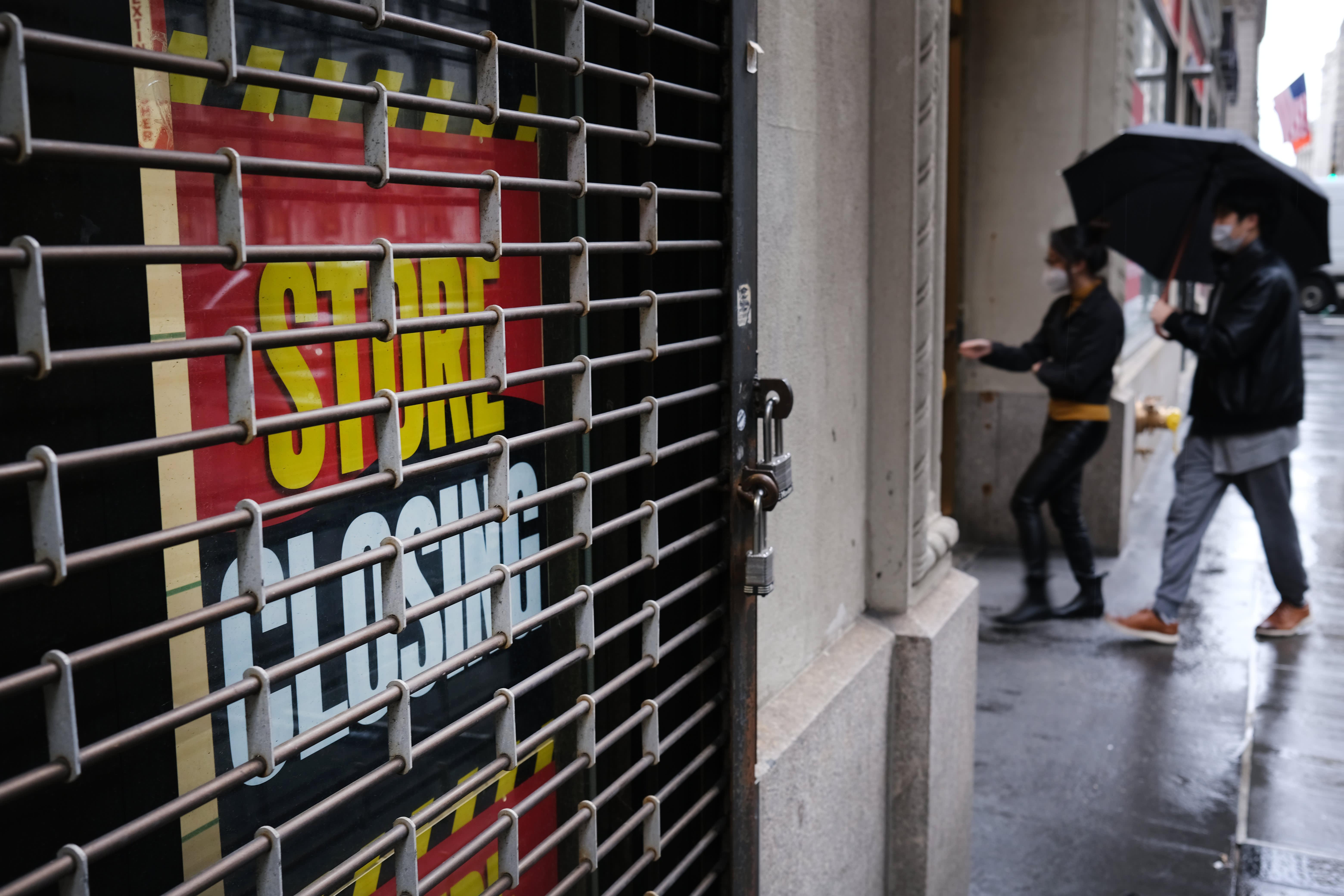 Coresight predicts record 25,000 retail stores will close in 2020