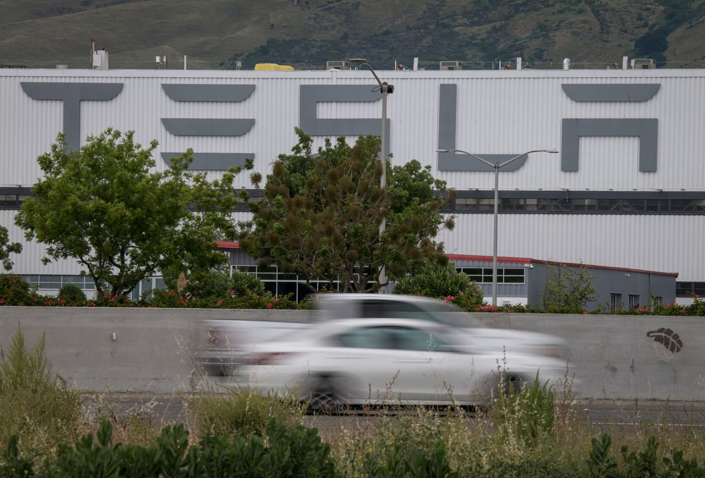 Tesla publishes its first ever diversity report revealing leadership is 83% male and 59% White