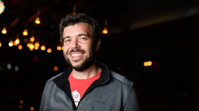 Comedian Matt Levy has turned to his writing skills to make money during the coronavirus pandemic.