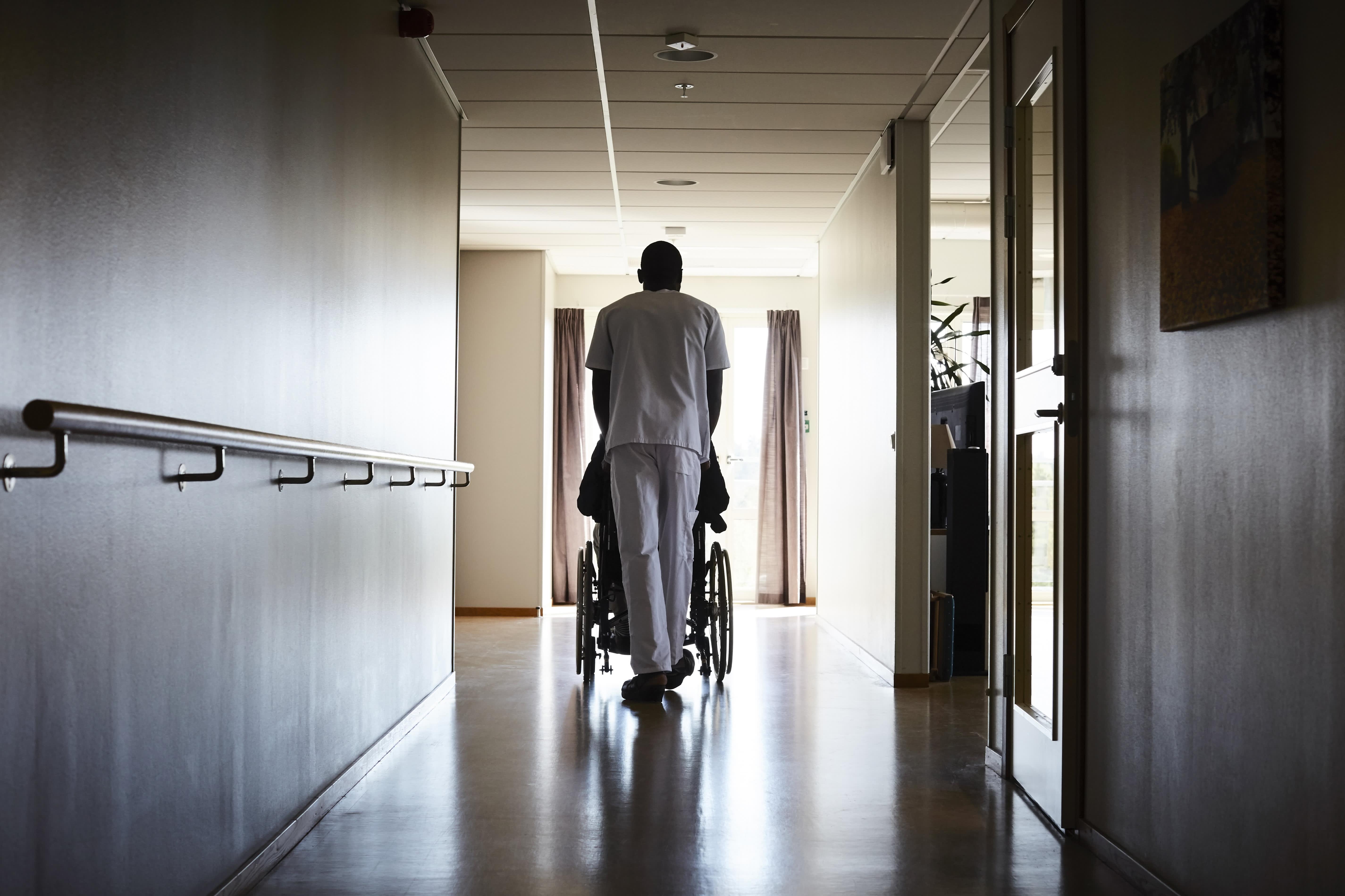 Sweden boosts elderly care spending as coronavirus death toll rises
