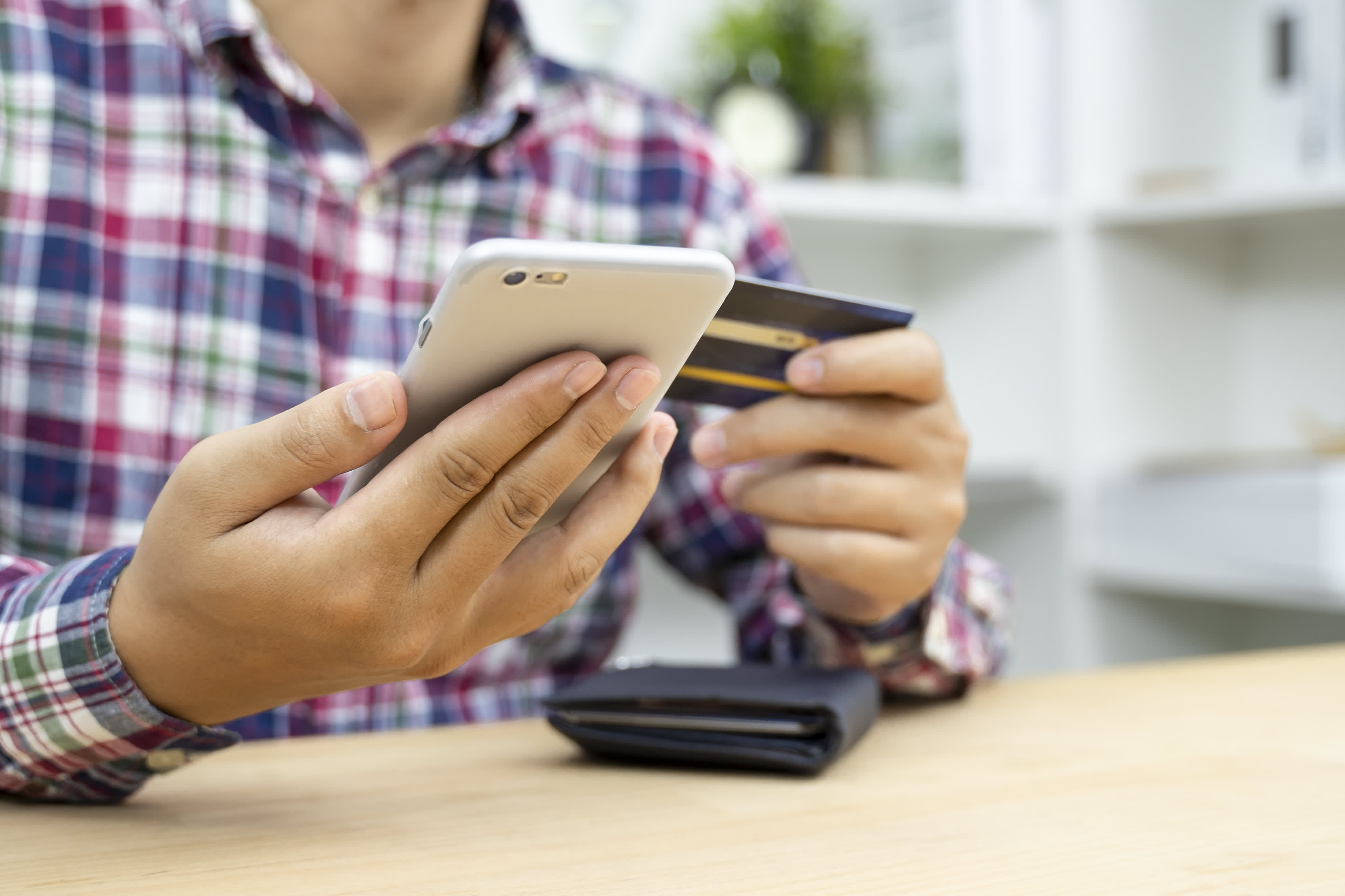 Payment apps may pose a coronavirus scam risk, according to AARP