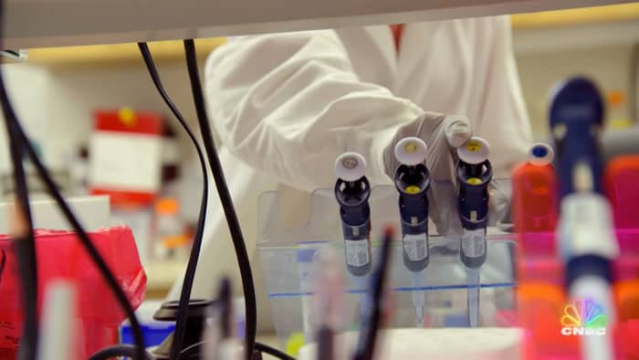 WATCH NOW:  DNA Testing: The Promise and the Peril