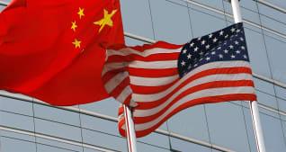 Endgame of US-China rivalry is 'lose-lose,' says Harvard professor