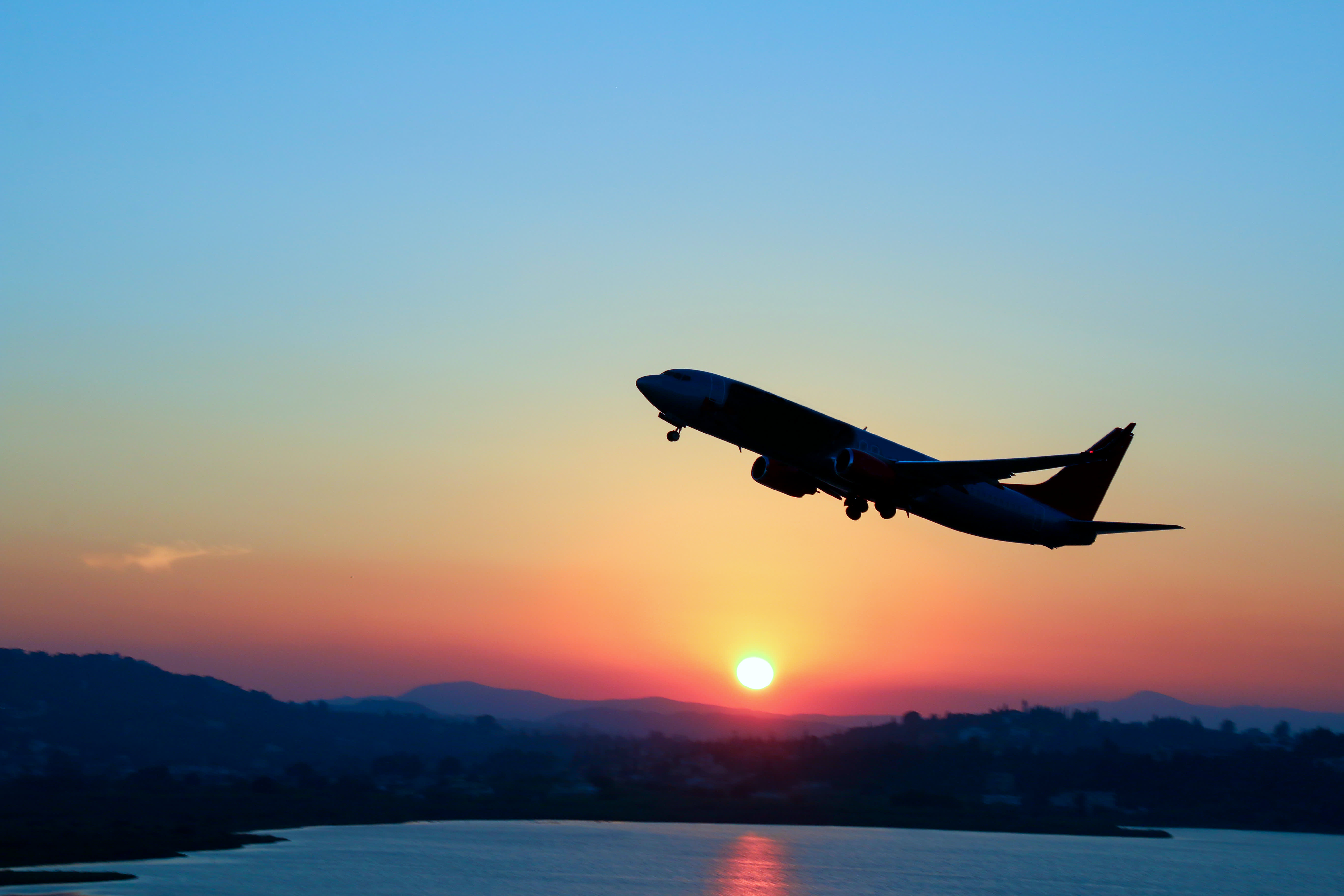 When is it safe to fly, and what will flying be like after coronavirus