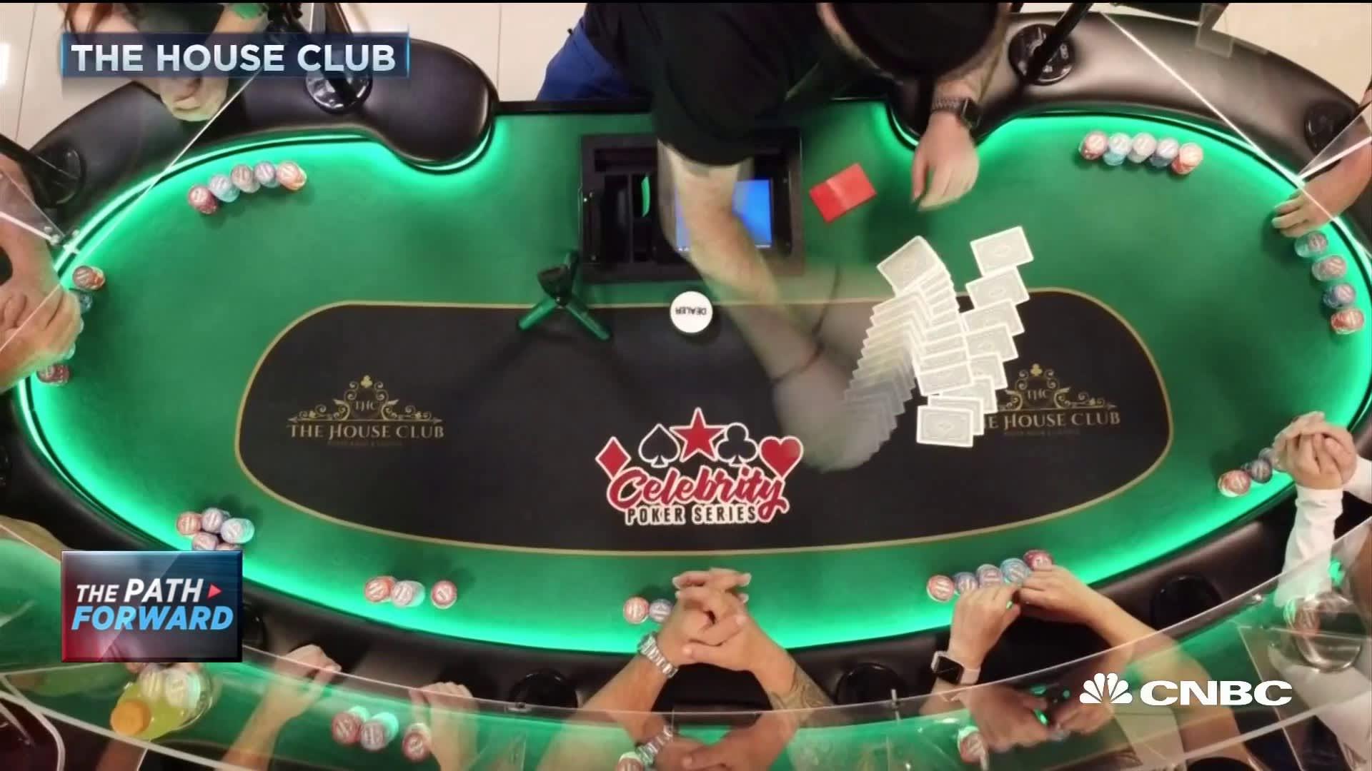 Coronavirus May Sway Regulators To Allow Casinos To Say Good Bye To Cash