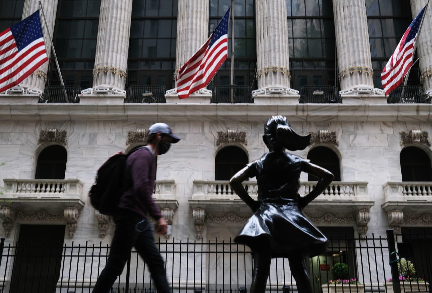 Jim Cramer identifies popular stock picks among young investors