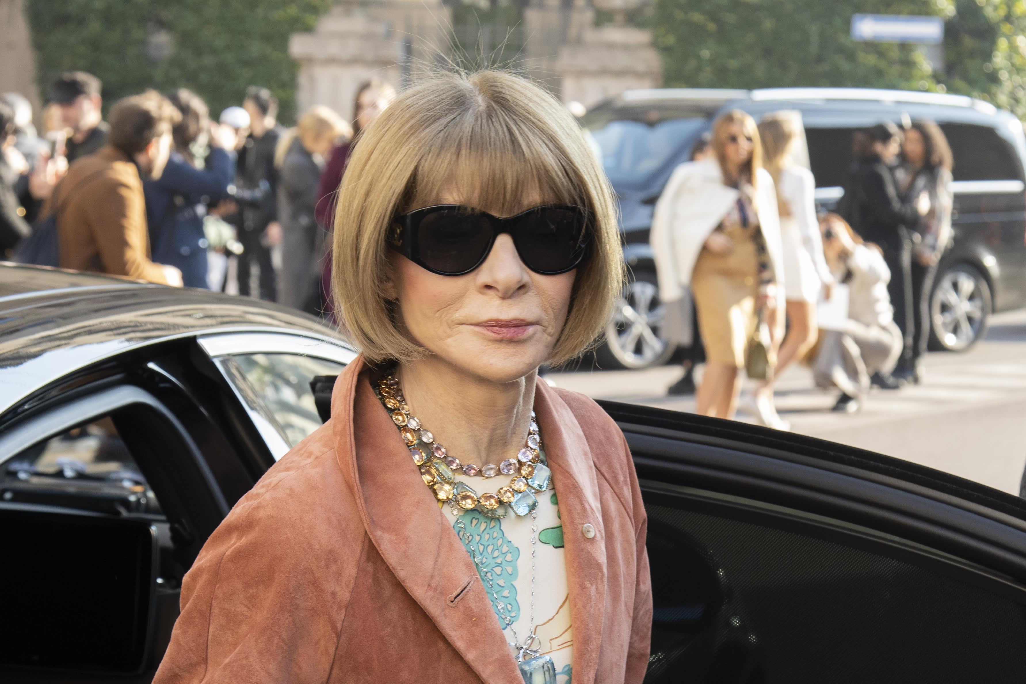Coronavirus has been 'catastrophic' for fashion industry