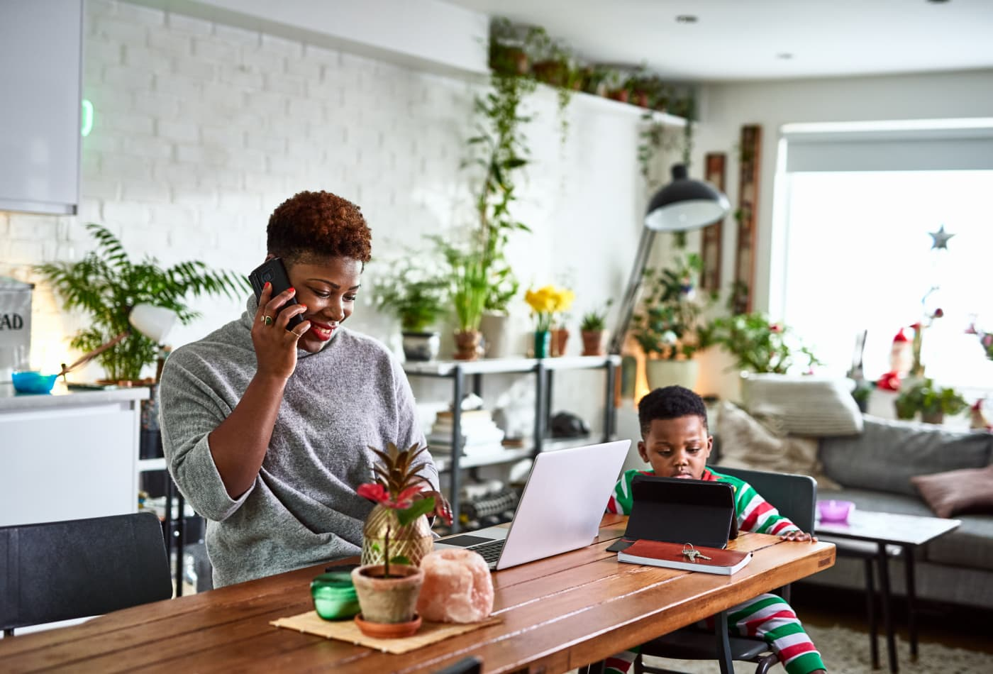 Grappling with childcare while working from home? How employers plan to help