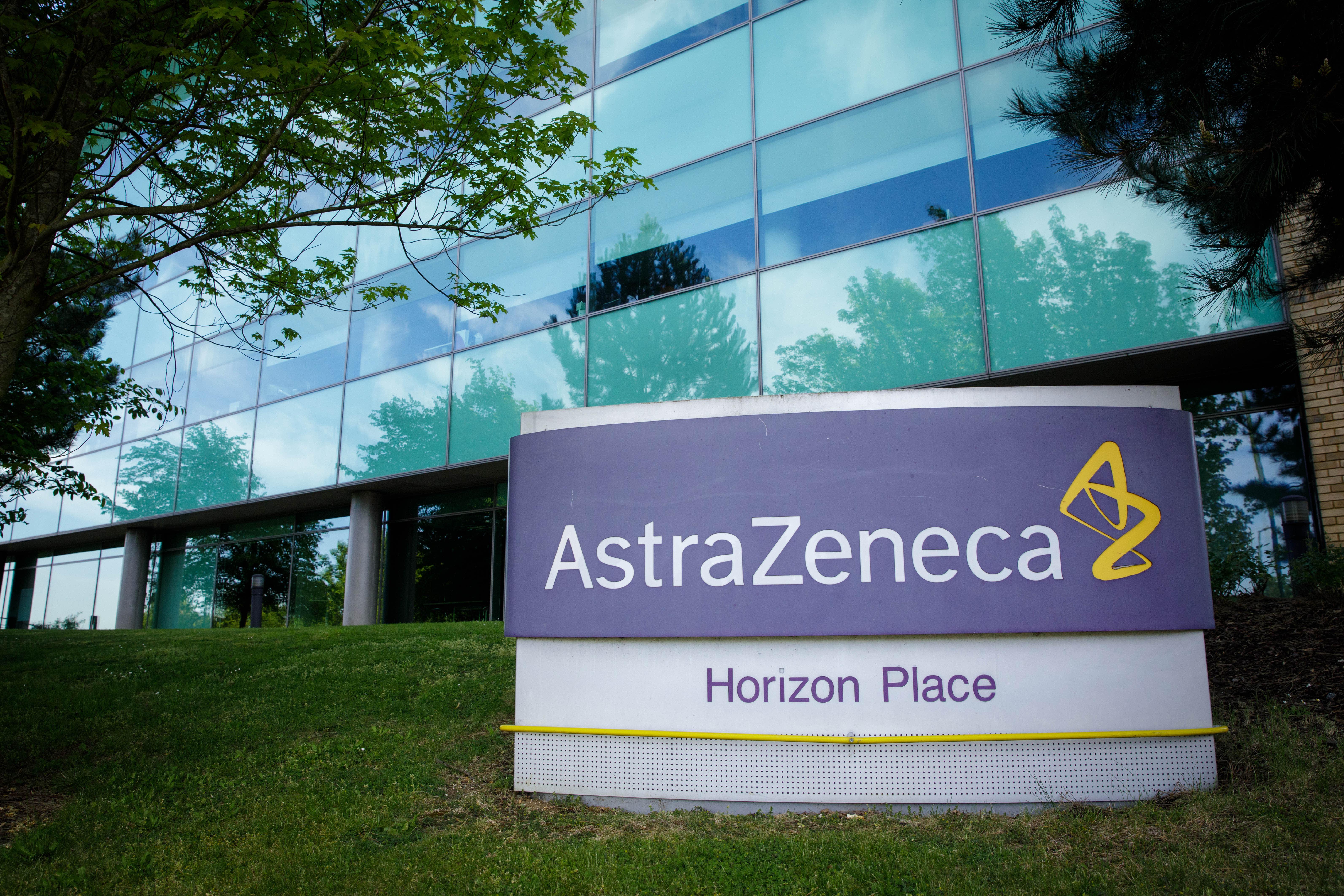AstraZeneca is set to make two billion doses of a coronavirus vaccine