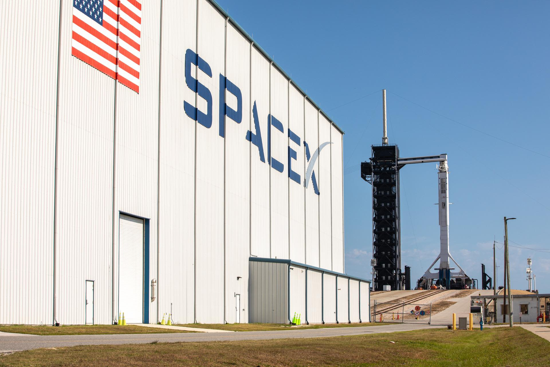 SpaceX denounces Justice Division's subpoena in hiring practices investigation as 'authorities overreach'