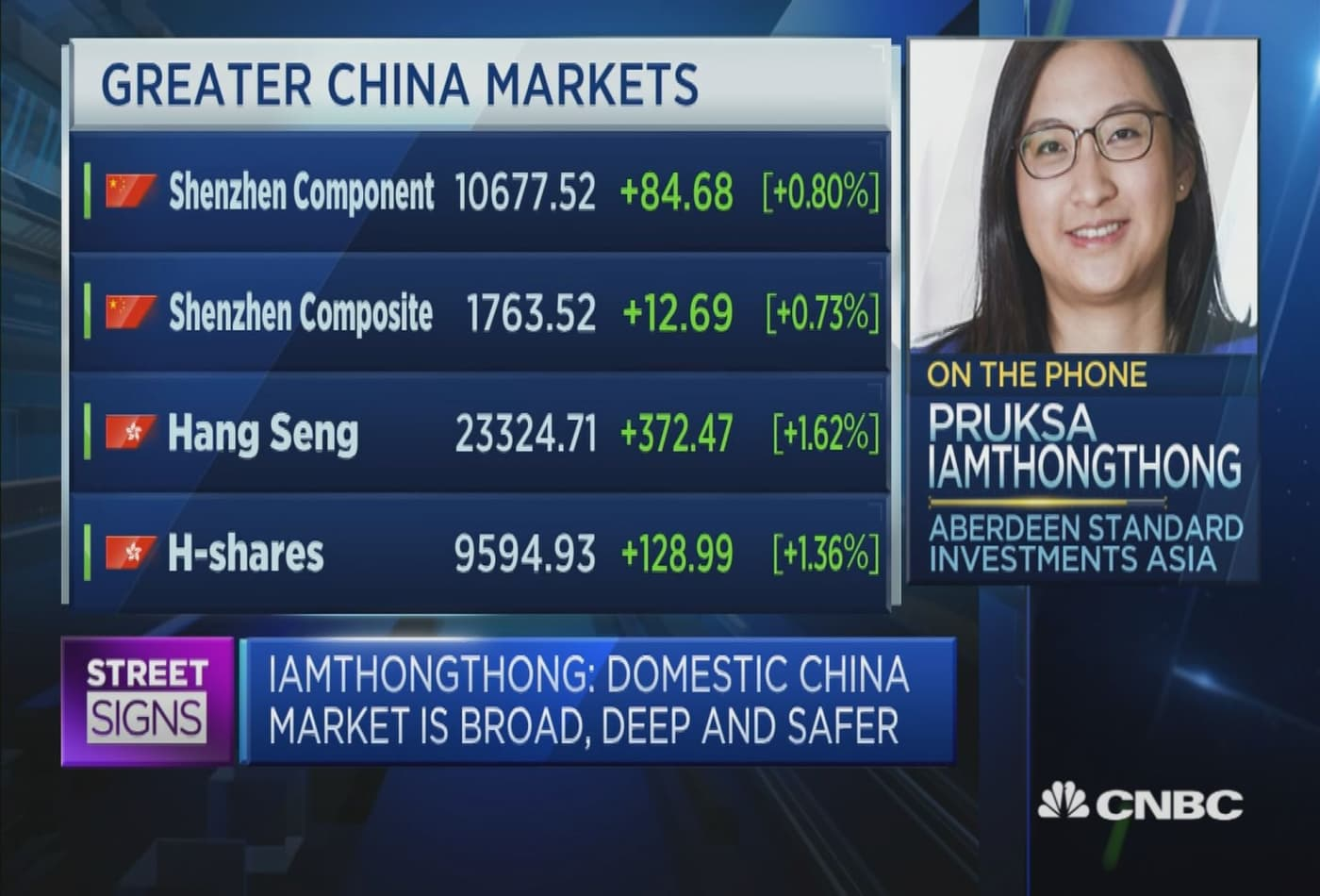 A continued fall in Hong Kong stocks will present investment opportunities: Analyst
