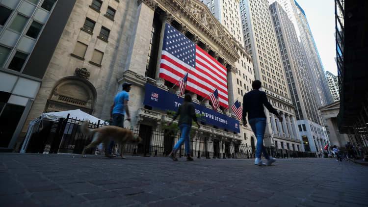 Stocks making the biggest moves in the premarket: Nikola, Illumina, Oracle, Walmart & more