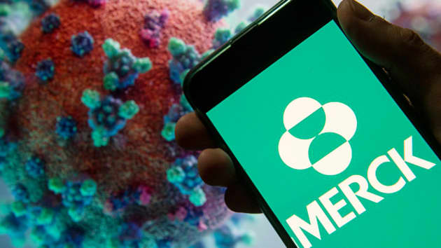 Merck in collaboration to develop coronavirus vaccine, with clinical trials to start this year