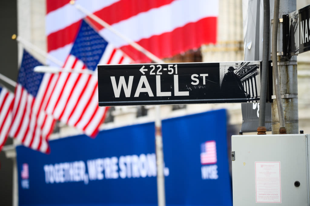 Stock futures flat as investors weigh economy reopening and US-China tensions