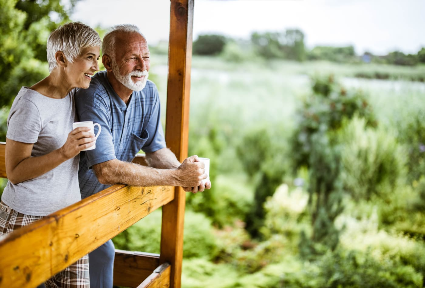 Here's what to do when you are close to retirement and a global pandemic hits