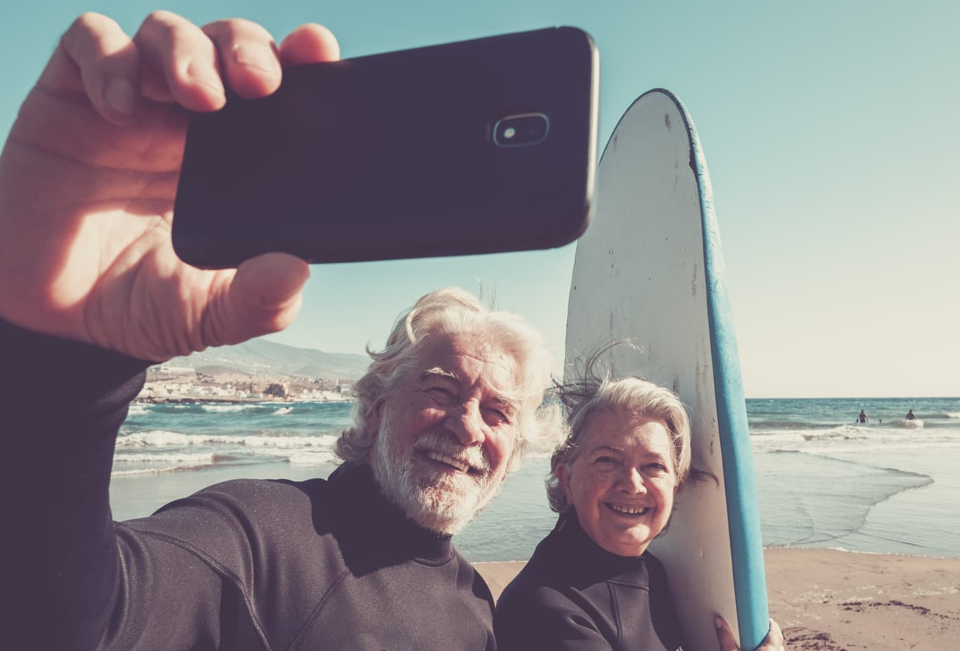 The best moves you can make in retirement, from people who are nailing their senior years in style