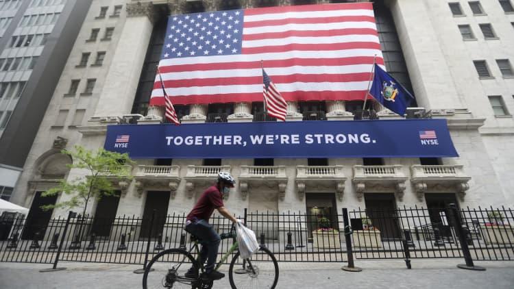 Stocks making the biggest moves premarket: Dunkin' Brands, AstraZeneca, Hasbro & more