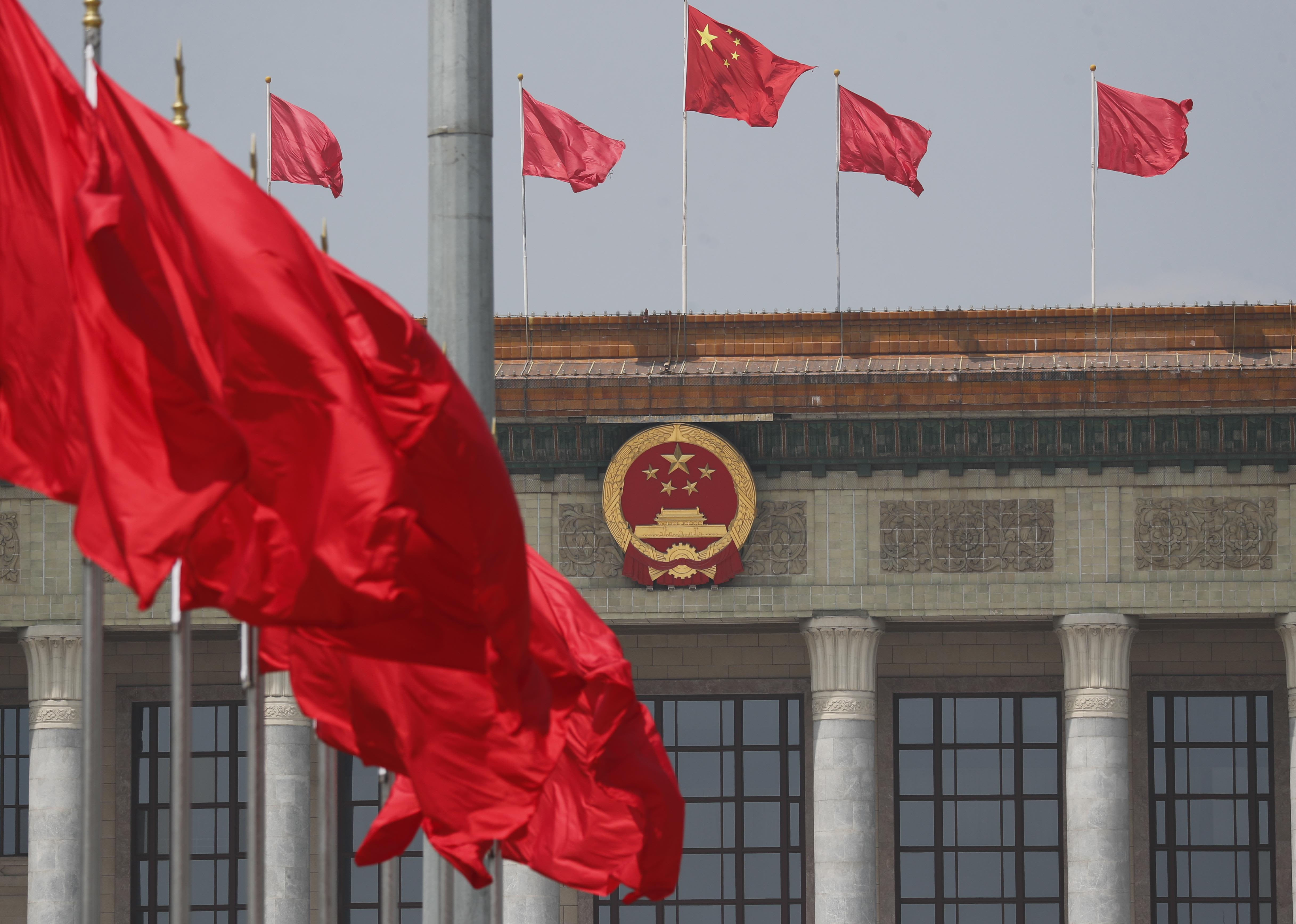 After coronavirus, China's economy looks set to grow as world braces for contraction