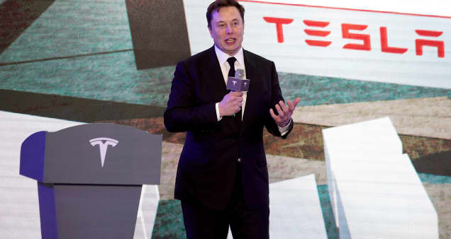 Tesla branded as 'arrogant' in China as pressure mounts on electric carmaker