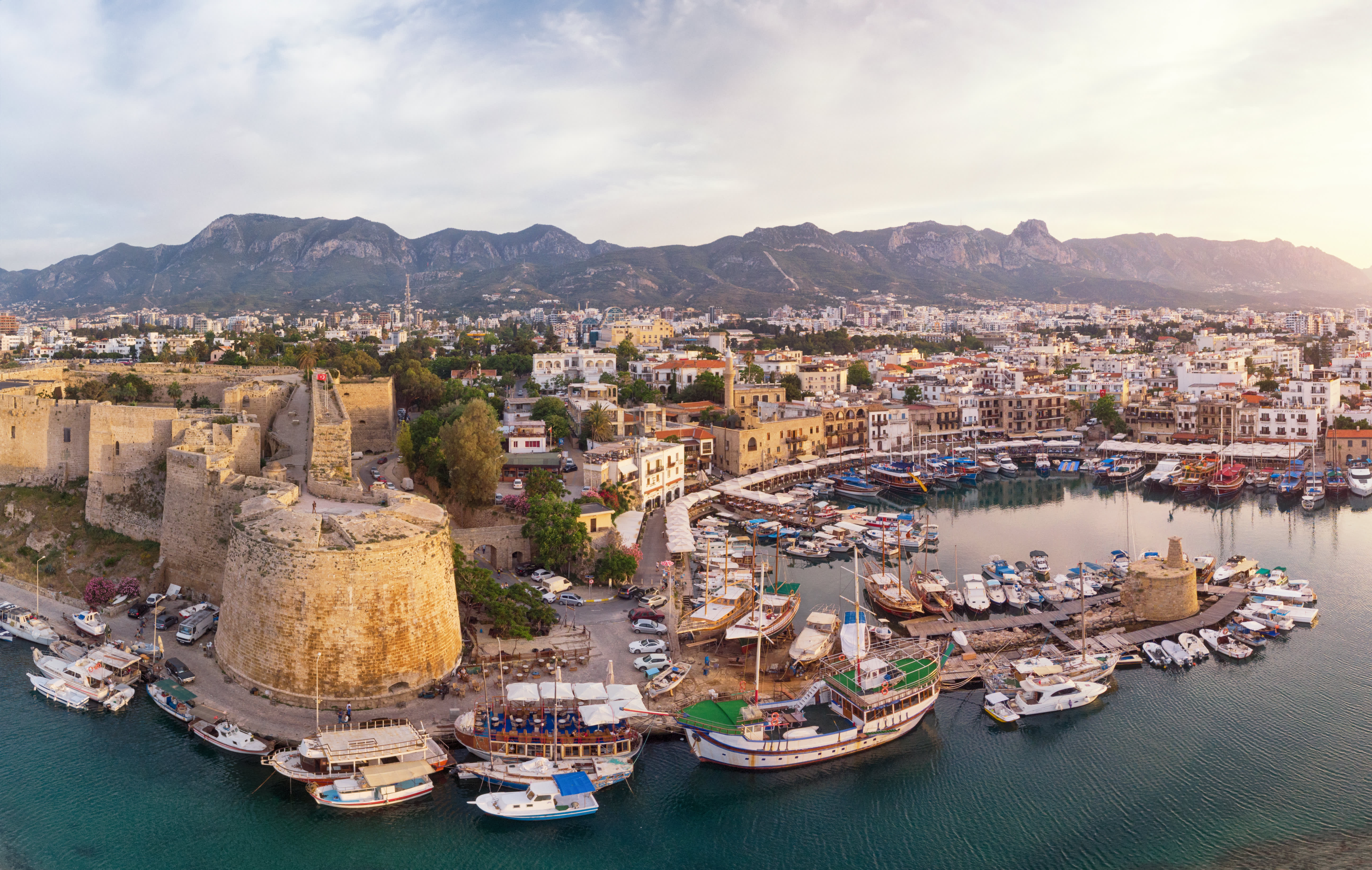 Cyprus to pay for the vacation of tourists who catch the coronavirus