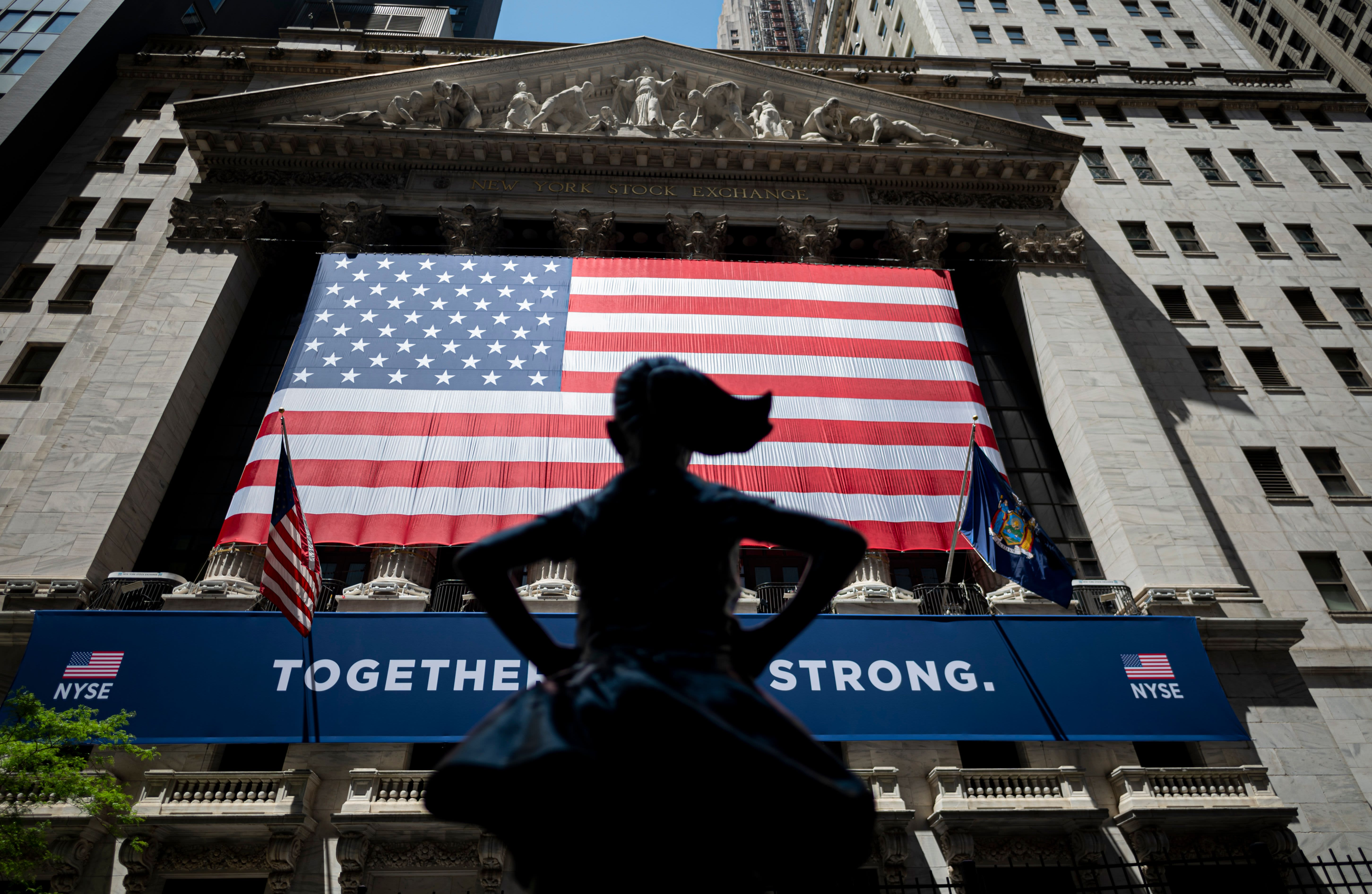 Stock futures flat following rally in the previous session