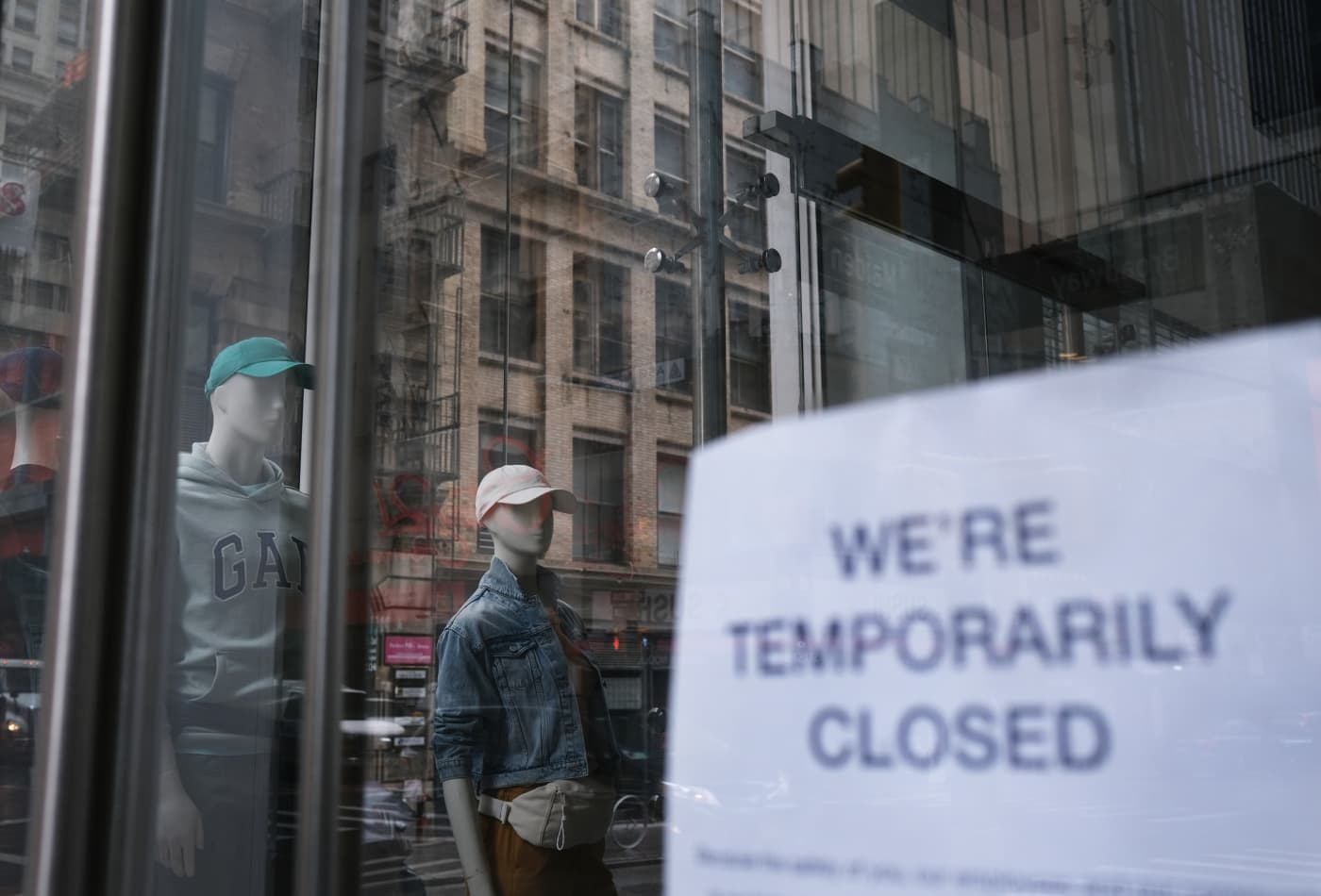 Here's why the real unemployment rate may be higher than reported