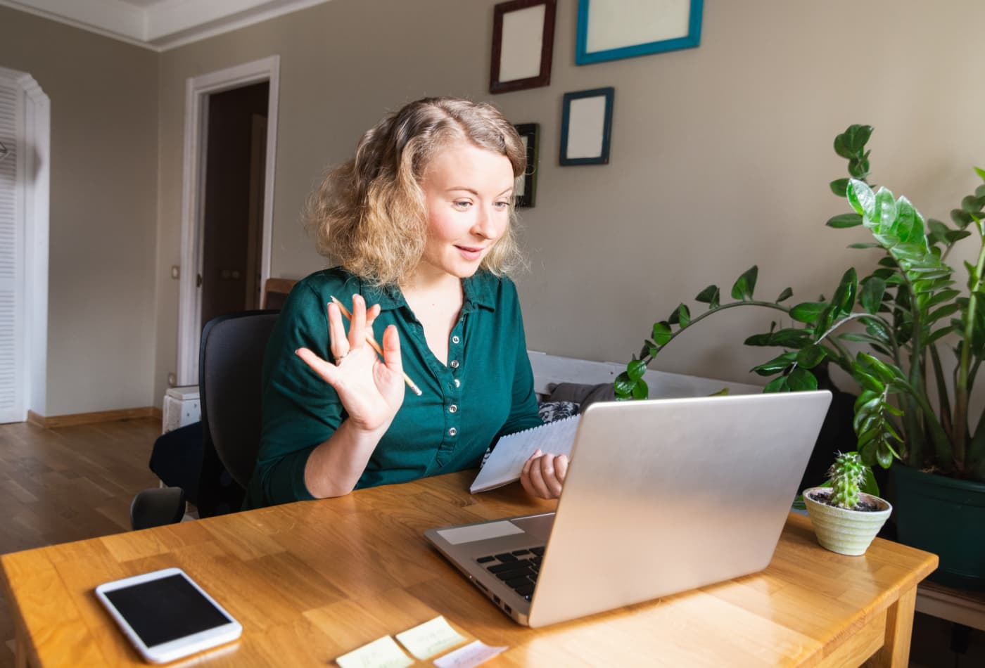 How to persuade your boss to let you work from home — even after the pandemic ends