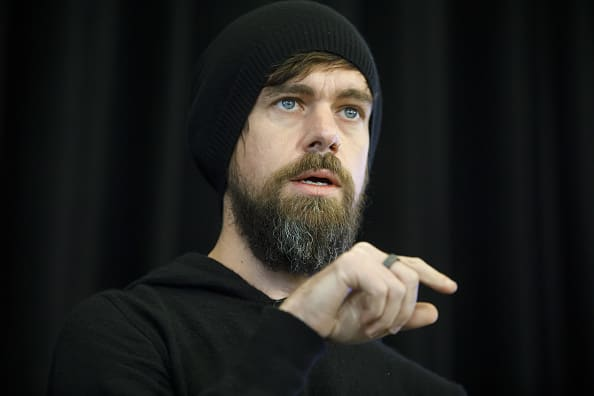 <b>Twitter</b> CEO Jack Dorsey almost quit tech to be a fashion designer or massage therapist thumbnail