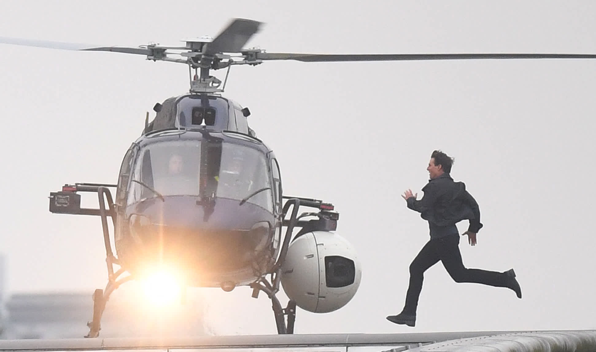Impossible 7′ aims to restart film production in September