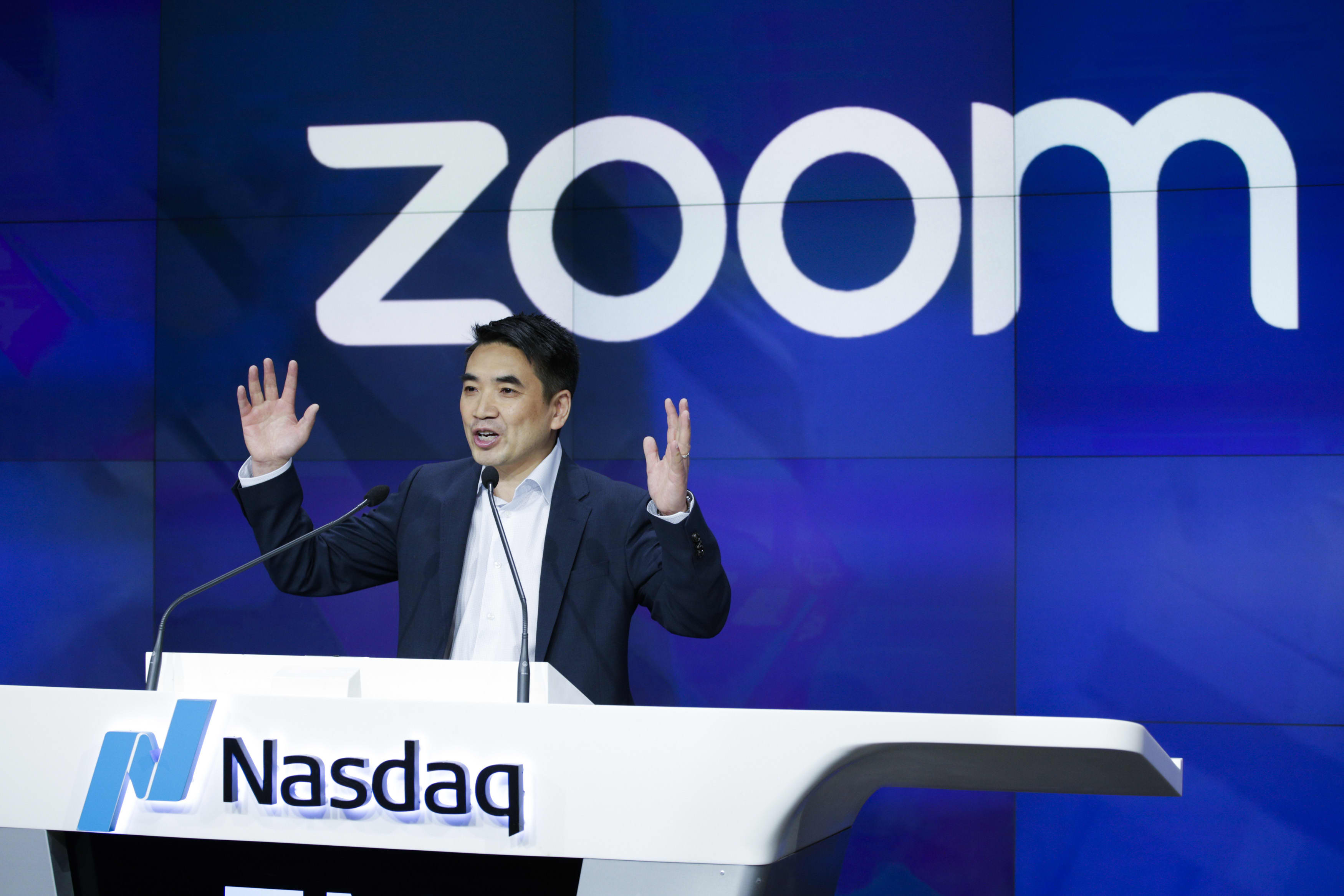 Stocks making the biggest moves after the bell: Zoom Video, Stitch Fix, Invitae & more