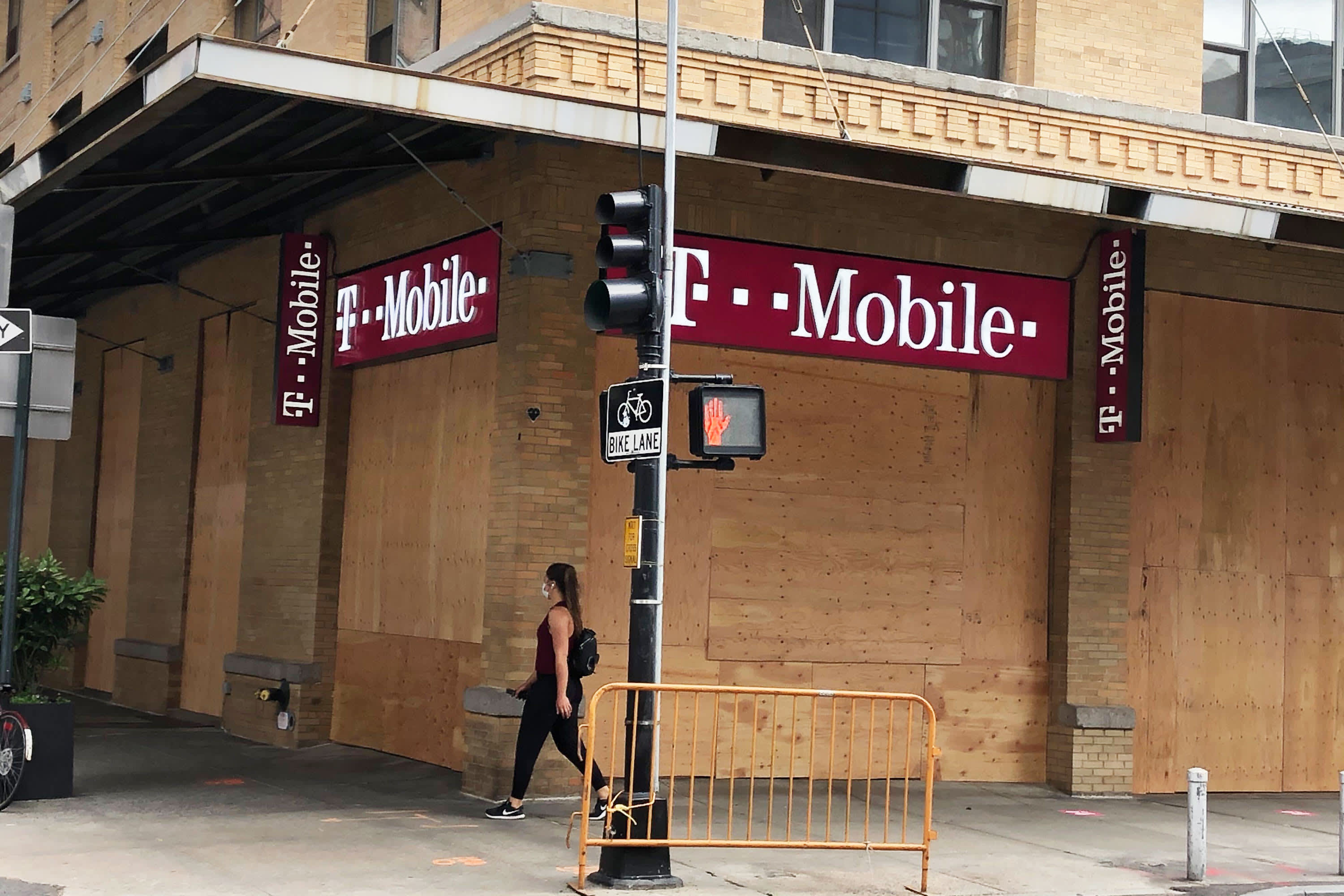 T-Mobile says hackers stole about 7.8 million postpaid customers' personal data