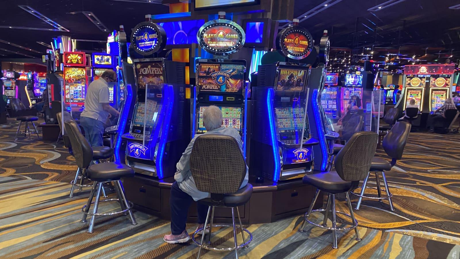 Centruy gaming casino the biggest casino in usa