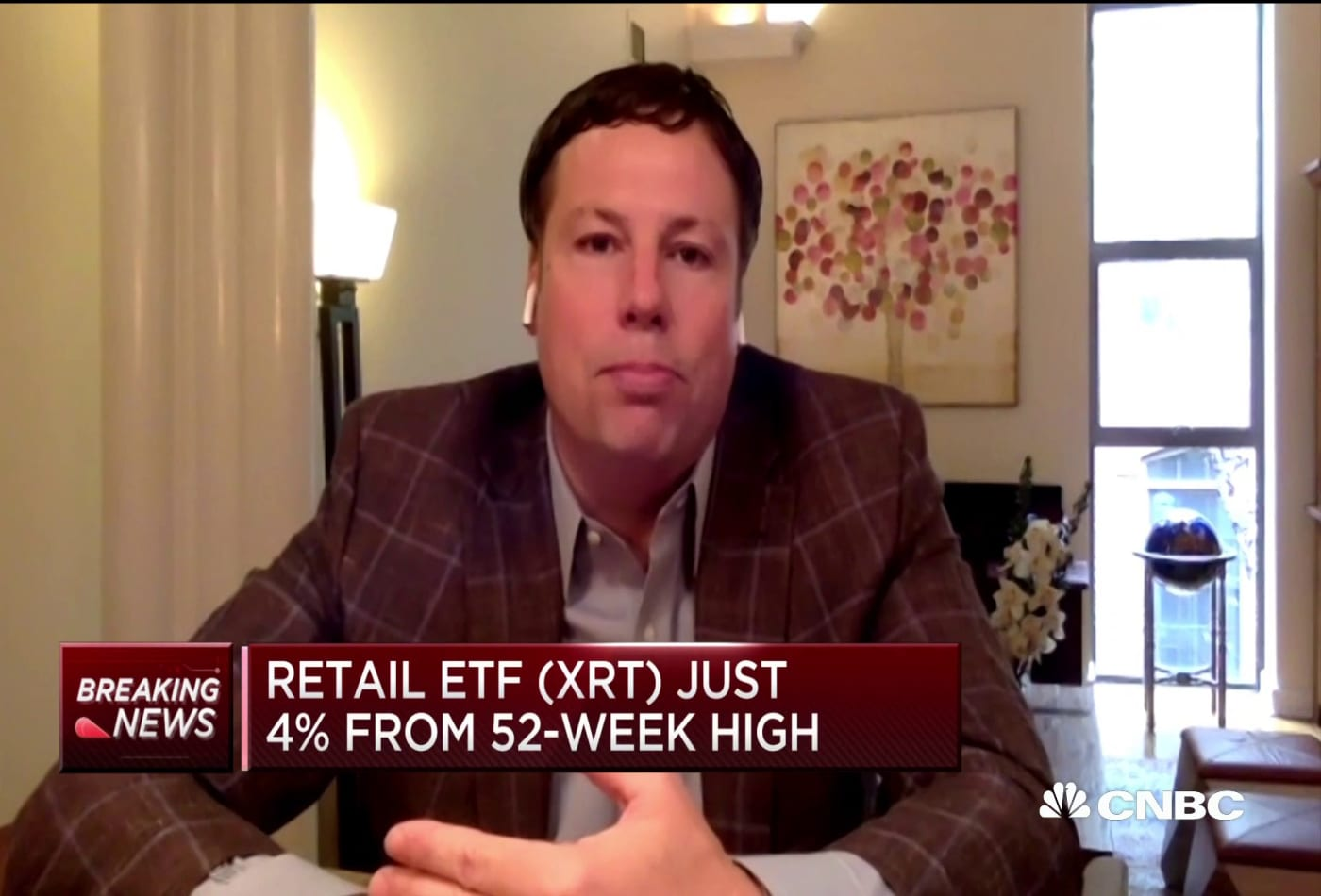 Permanent changes to way consumers behave and spend': Retail analyst