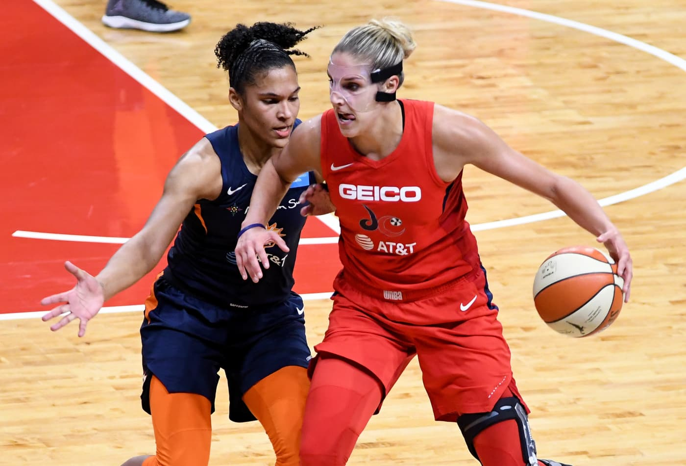 WNBA reportedly considering 22-game season beginning late July