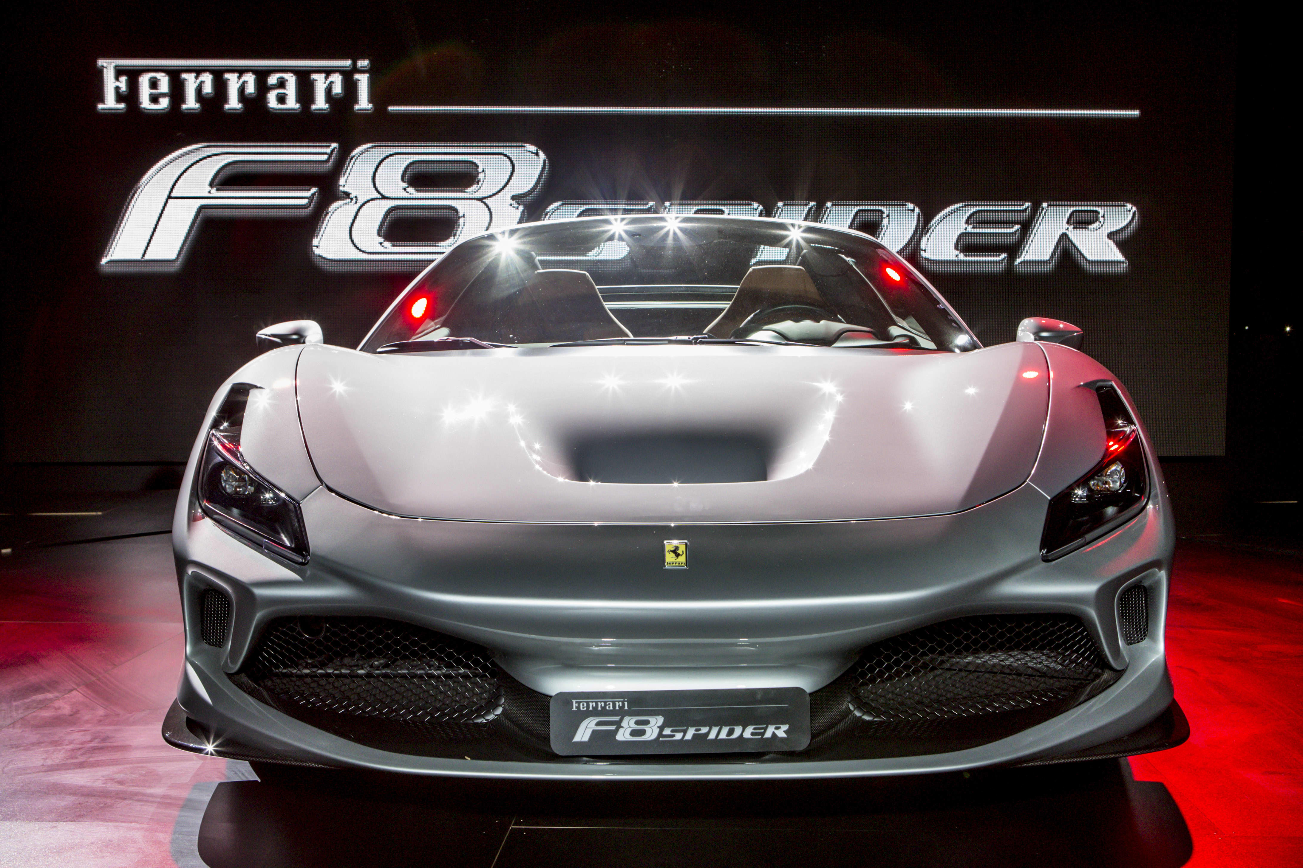 Why Ferrari Is Worth More Than Some Major Automakers
