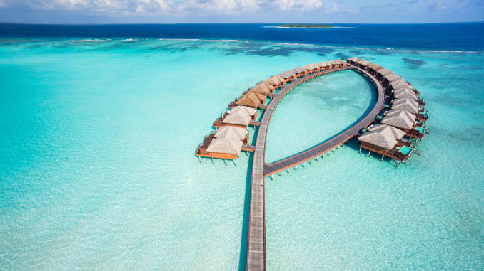 Opening July 1, the Maldives is allowing travelers in without new visa requirements and fees.