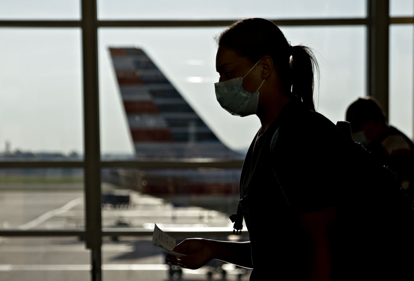 American Airlines to cut 19,000 jobs when federal aid expires in October