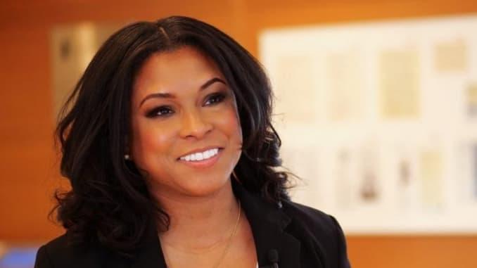 Minda Harts, founder & CEO of The Memo.