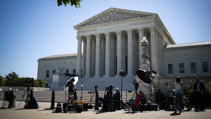 Supreme Court declines to hear cases over qualified immunity