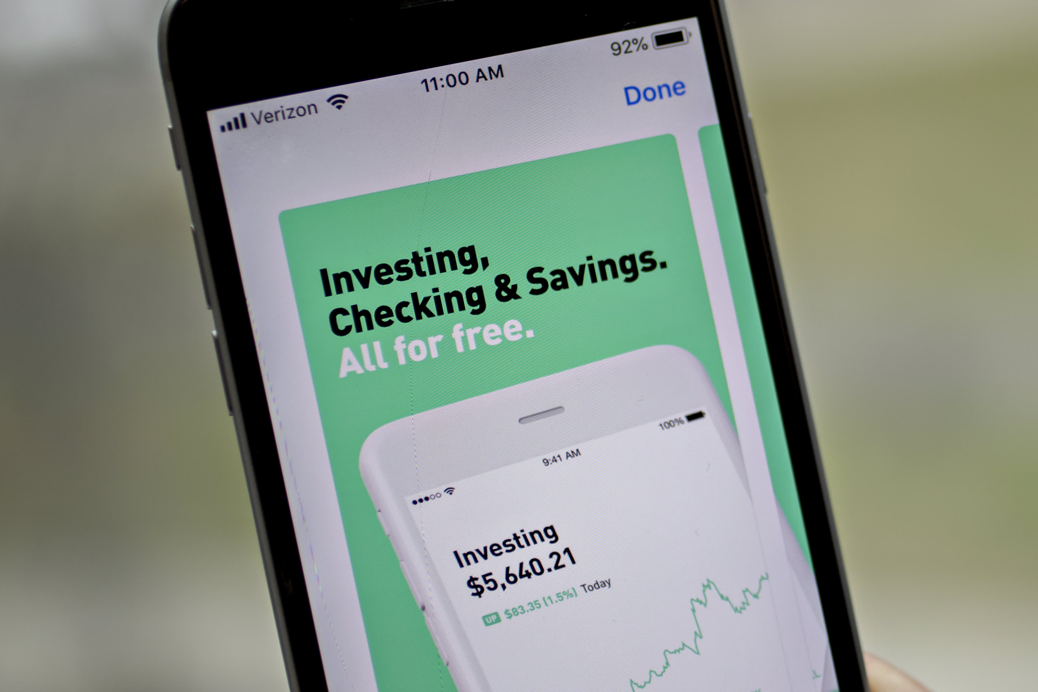 Robinhood traders nailed the market bottom, debunking myth retail traders are the dumb money