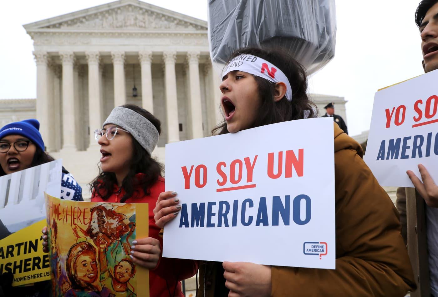 Supreme Court won't hear Trump administration challenge to California sanctuary law