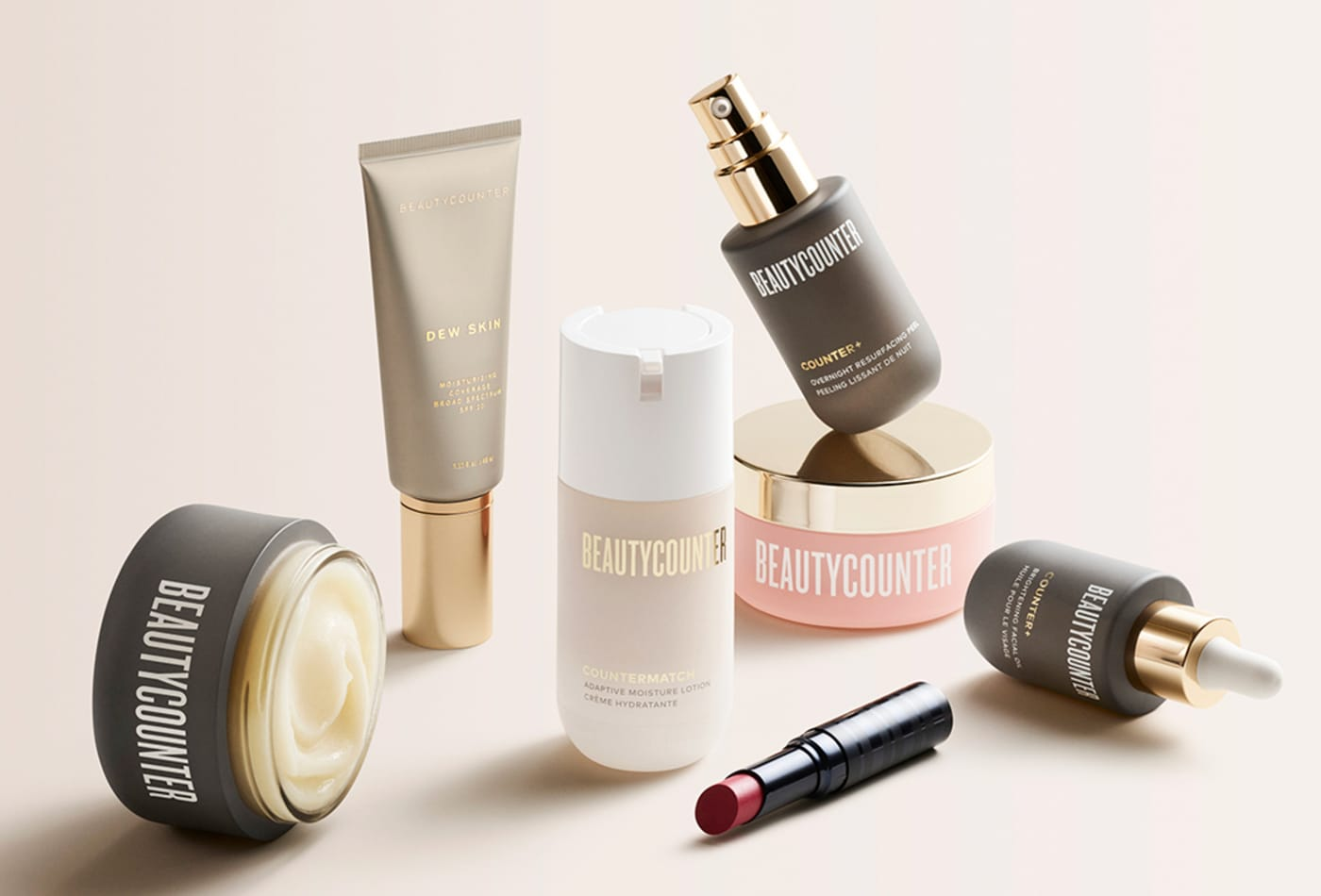 Private equity giant Carlyle Group values Beautycounter at $1 billion in bet on 'clean' cosmetics