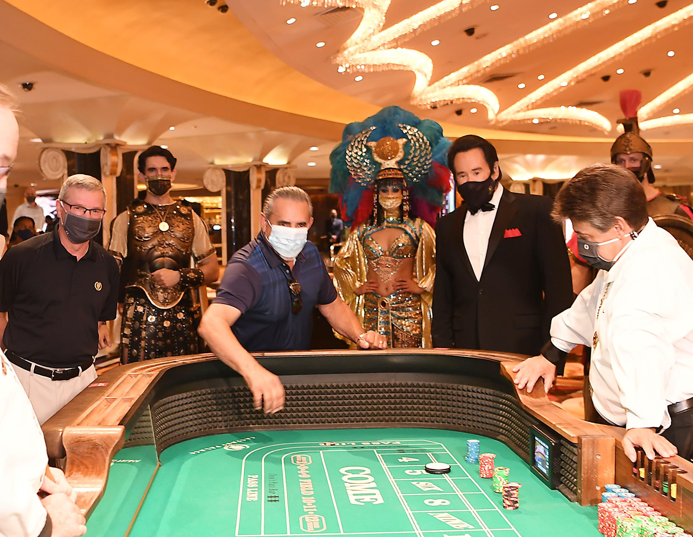 Eldorado, Caesars' cost cutting is boosting profits at regional casinos