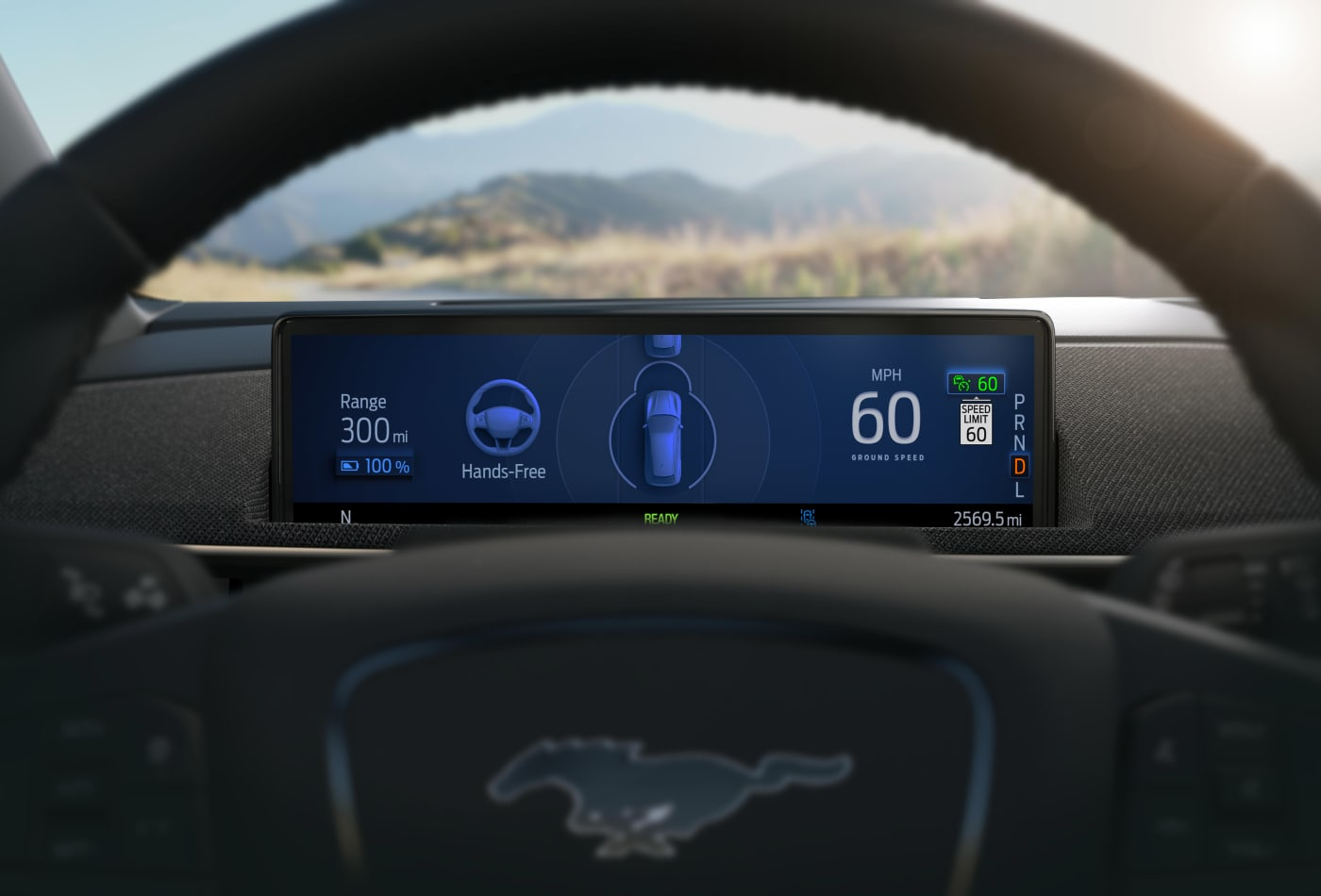 Ford CEO takes shot at Tesla for using customers to test unfinished tech