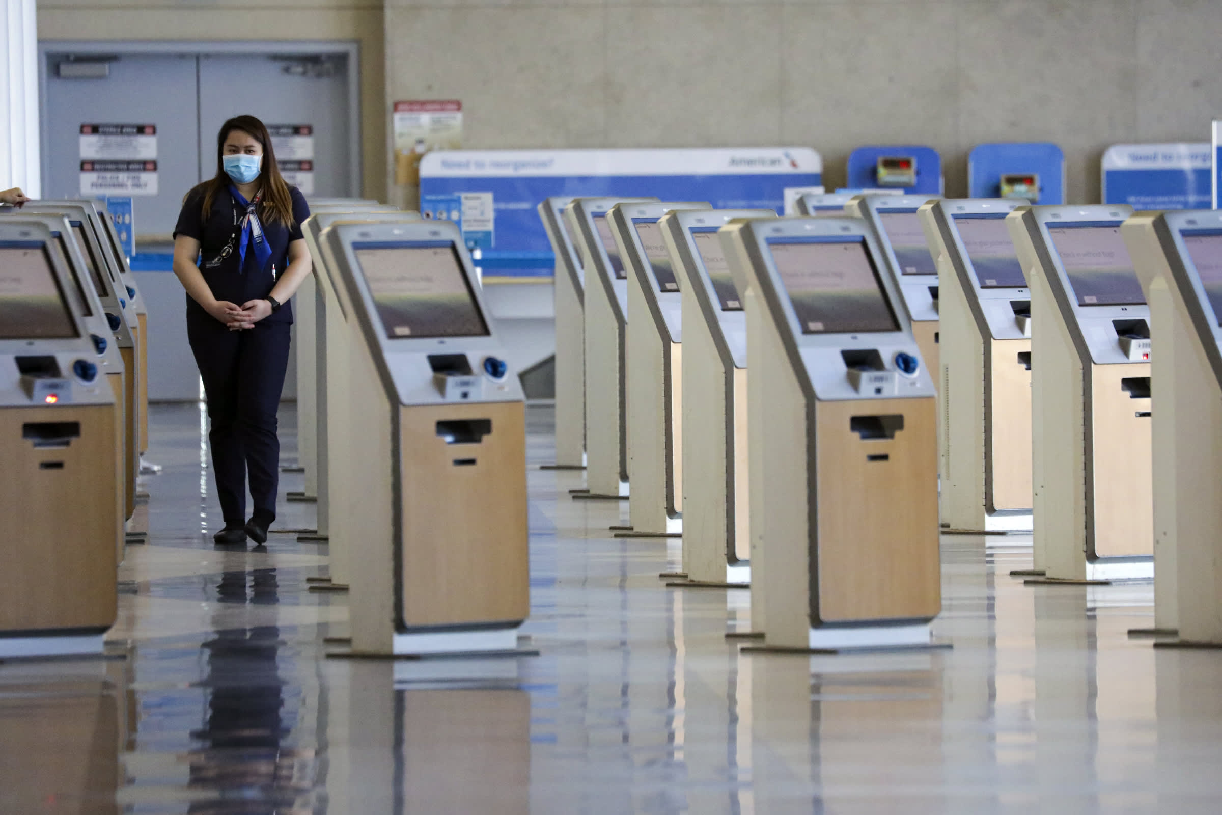 Americans to remain barred from European travel