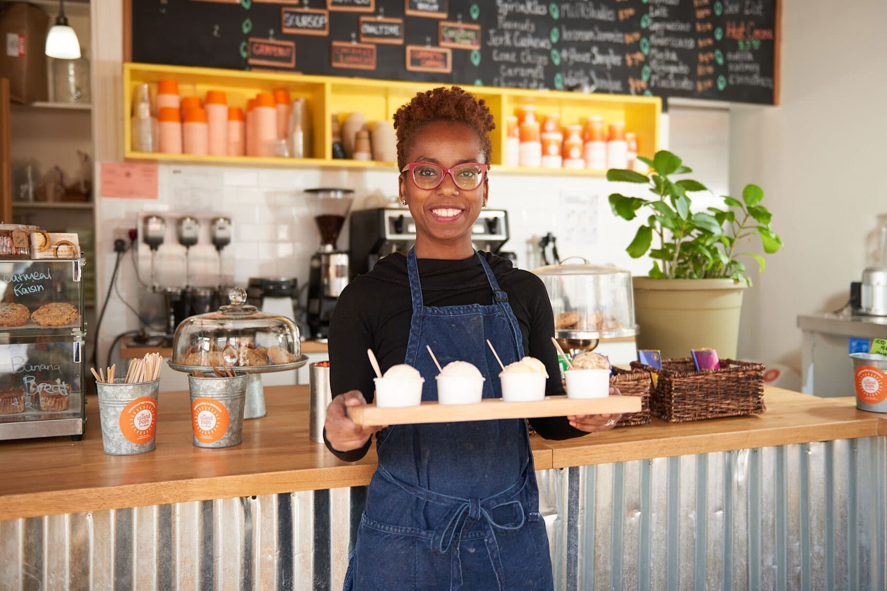 Black-owned businesses on working through coronavirus and unrest