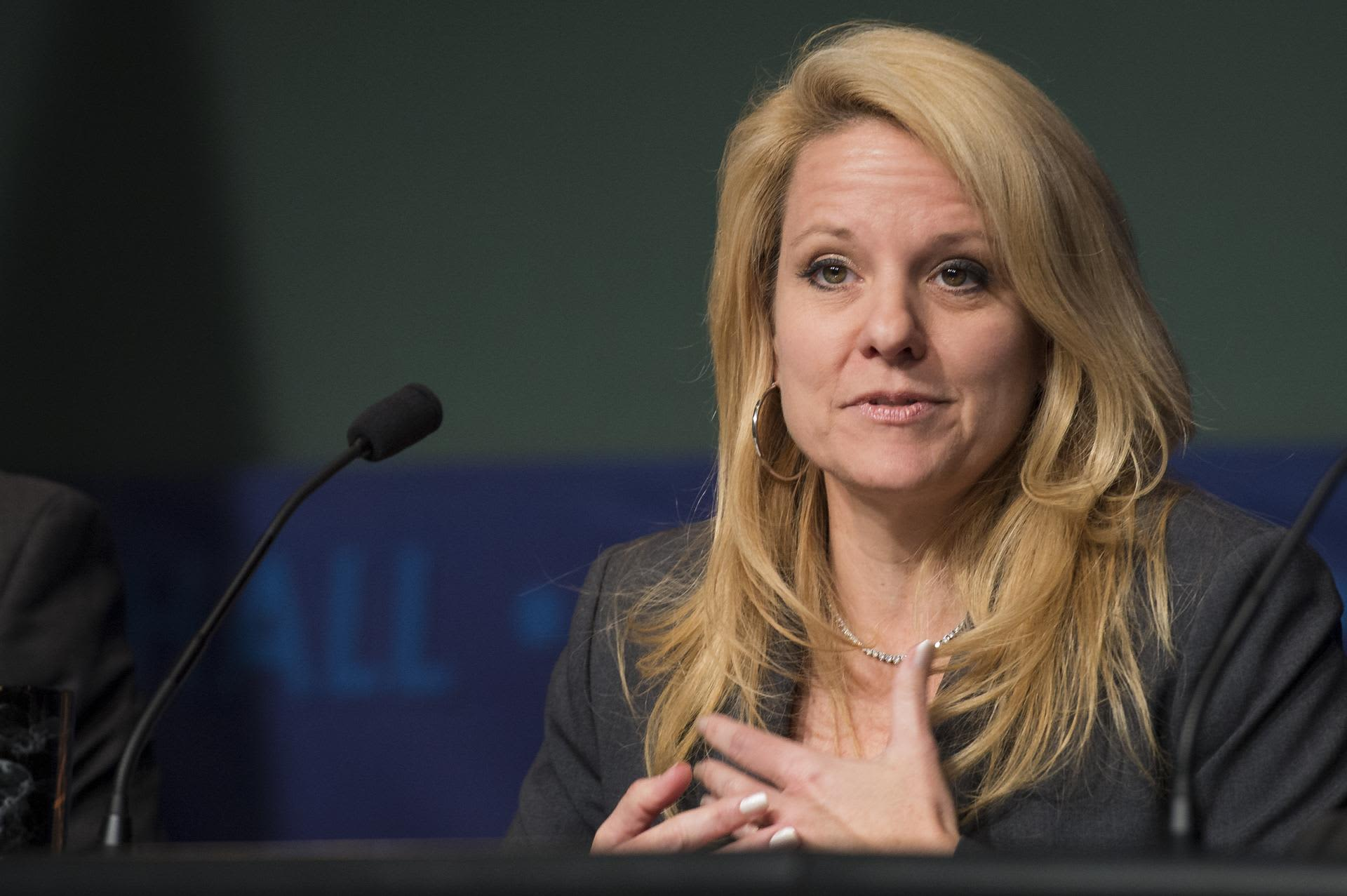 Read SpaceX president Gwynne Shotwell's speech to 2021 graduates, urging US educational reforms